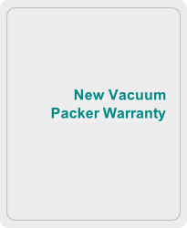 New Vacuum 